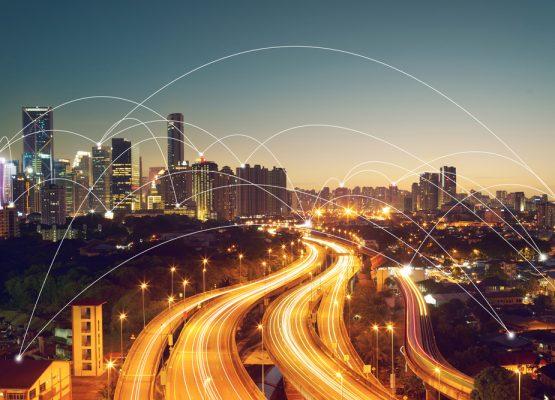 Smart city e blockchain: come cambia l'energia delle città