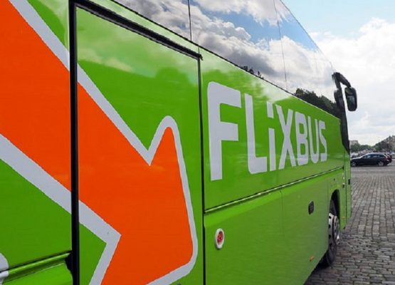 Sharing economy: l'autobus di FlixBus fa rotta sull'America