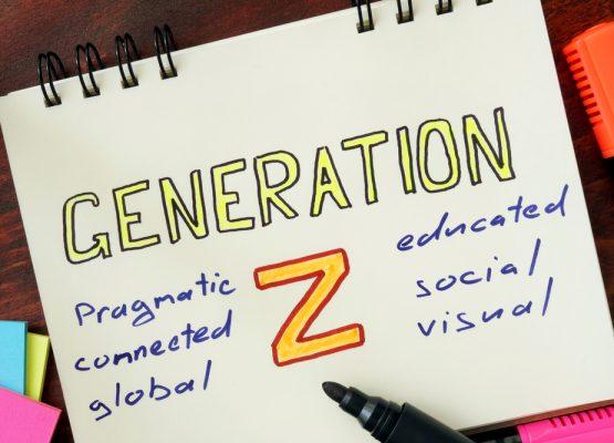 Generazione Z: ritratto di una generazione che cambia i consumi