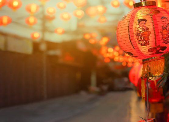 L'anno del maiale è la riscossa del mercato cinese