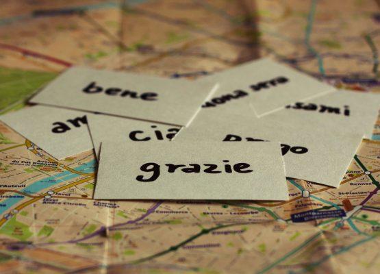 Perché internet ha cambiato la lingua italiana
